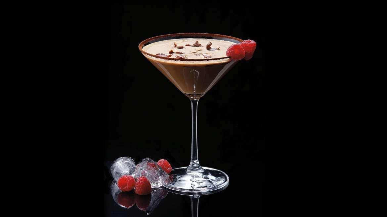 Chocolate Passion