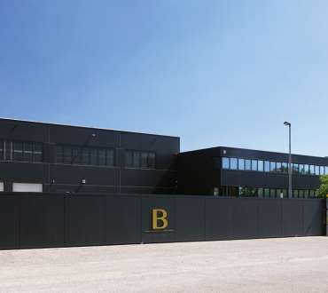 Bottega - Site Launch - Territory - Logistics Center - 01
